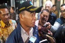 Presiden Beri Gamelan setelah Bangunan Sanggar di Cirebon Ambruk