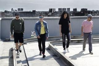 Formasi Terbaru Blackteeth Rilis Album Mini