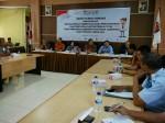 KPU Solo Tetapkan DPT Pilgub Jateng 401.090 Jiwa