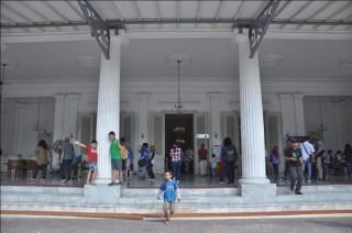 Pemprov DKI Klaim Sumur Resapan di Balai Kota Berfungsi Baik
