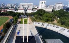 Monumen Sejarah Jangan Disakralkan