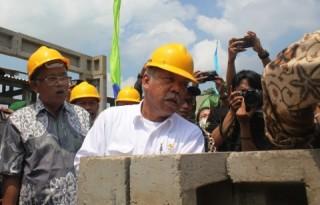 Menteri Basuki Tampik Jembatan Widang tak Terawat