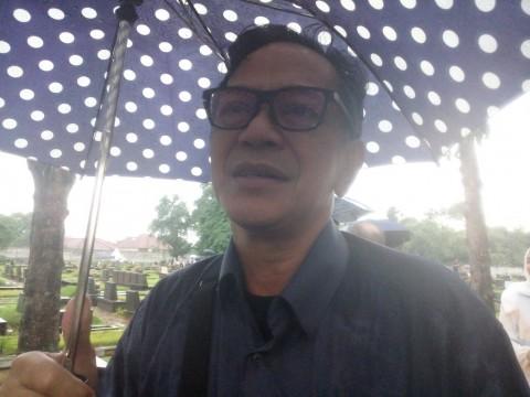 Ray Sahetapy: Deddy Sutomo Sudah Memberikan Banyak Hal untuk Kita
