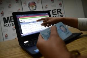 Bawaslu Usulkan Keterangan Kolektif untuk Pemilih tanpa KTP-el