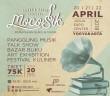Merayakan Buku dan Musik di Festival Mocosik Akhir Pekan Ini