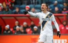 Ibrahimovic: Saya akan Pergi ke Piala Dunia 2018