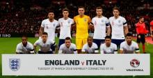 Inggris Jangan Bermimpi Terlalu Jauh di Piala Dunia 2018