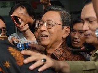 KPK Tunggu Hasil Analisis untuk Menjerat Boediono