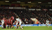 Hasil Pertandingan Liga Top Eropa Dini Hari Tadi