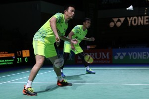 Jadwal Wakil Indonesia di Malaysia International Challenge