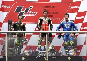 Sejumlah Fakta Jelang MotoGP Amerika Serikat