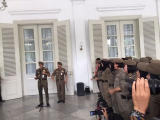Srikandi Satpol PP Pengeksekusi Diskotek Diklaim Jago Bernegosiasi
