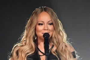 Tiket Presale Konser Mariah Carey Habis Terjual dalam 5 Menit