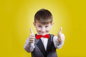 Pentingnya Pendidikan Karakter untuk Anak