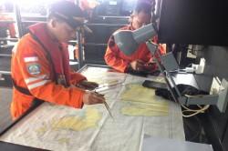 Penumpang Kapal Terbalik di Perairan Indonesia-Malaysia Selamat