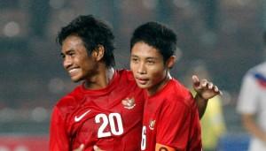 Evan Dimas dan Ilham Udin Belum Pasti Tampil di Anniversary Cup