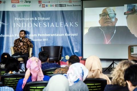 Cara Jadi 'Mahasiswa' di Akademi Antikorupsi