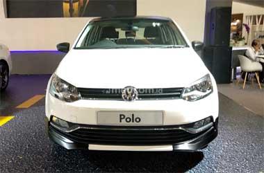 Volkswagen Polo VRS. Medcom.id/M. Bagus Rachmanto