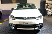 Volkswagen Kenalkan Varian Baru Polo VRS