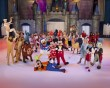 Disney on Ice Everyone's Story Disambut Antusiasme Penonton