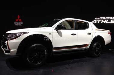 Mitsubishi hadirkan dua varian baru keluarga Pajero Sport.