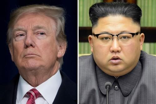 Presiden AS Donald Trump harapkan kesuksesan dalam pembicaraan