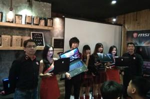 Laptop Gaming MSI Generasi Baru Sudah Masuk Indonesia, Harganya?