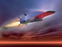 AS akan Kembangkan Rudal Hipersonik untuk Kalahkan Rusia