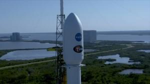 SpaceX Sukses Kirim Satelit Pencari Planet NASA