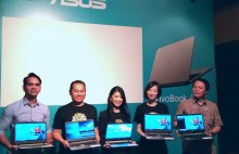 ASUS Luncurkan Vivobook A407, Kelas Mainstream Bersensor Sidik Jari