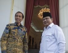 Romi Menyebut Jokowi dan Prabowo Punya Kecocokan