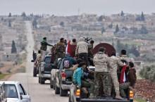BI Waspadai Dampak Konflik Suriah terhadap Perekonomian RI