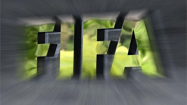 Logo FIFA. (Foto: fifa.com)