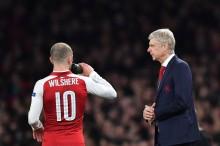 Wenger Ingin Wilshere Tetap di Emirates