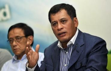 Nurdin Halid Janji Jayakan Kembali PSM Makassar