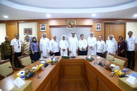 Indonesia Perkuat Kerja Sama dengan Qatar terkait Penempatan PMI
