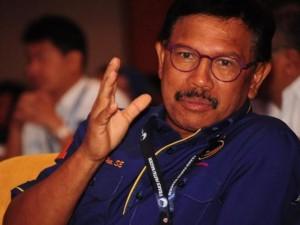 Nasdem Ingin Jokowi Dapat Lawan Sepadan