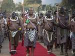 Swaziland Berubah Nama jadi eSwatini