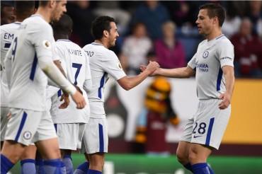 Hasil Lengkap Liga Top Eropa Dini Hari Tadi