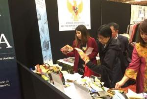 Produk dan Wisata Halal Indonesia Bidik Pasar Amerika