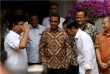 Prabowo Tetap Lawan Terkuat bagi Jokowi