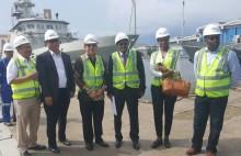 Senegal Ingin Beli Kapal Buatan Indonesia