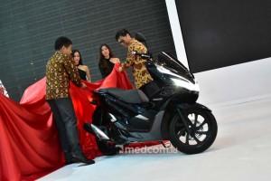 PCX Hybrid, Skuter 'Kekinian' Berbanderol Rp40 Jutaan