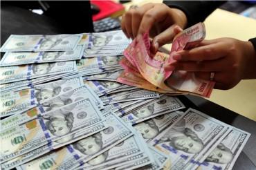 Rupiah Pagi Akhir Pekan Tertekan ke Rp13.795/USD