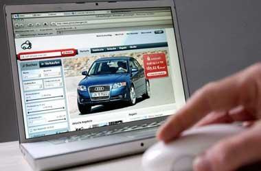 Penjualan mobil yang terintegrasi melalui online mendukung