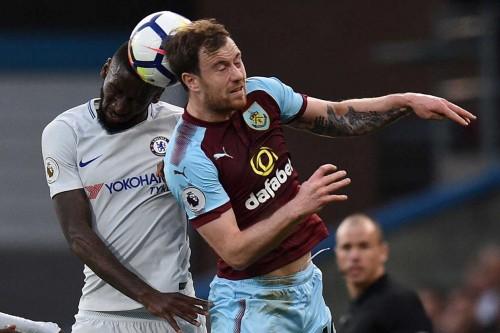 Moses Bawa Chelsea Tekuk Burnley