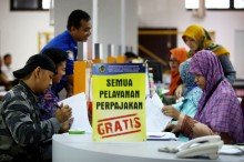 3.642 Lembaga Keuangan Terdaftar Wajib Lapor Data Keuangan ke DJP