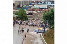 Helikopter Angkut 6 Penumpang Jatuh di Morowali