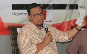 Lukman Edy Gugat KPU ke MA