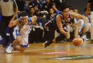 Apologi Pelatih PJ usai Dikalahkan SM pada Final IBL Perdana